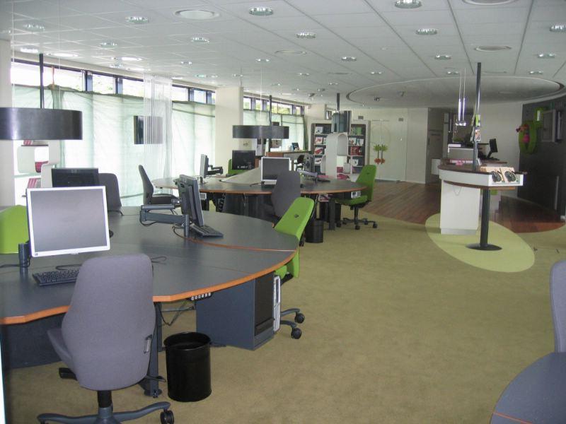 kontor rengøring og andet erhvervsrengøring i Randers, Viborg eller midtjylland generelt